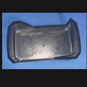 Snap-on Magnetic Boot For 14.4 Cordless Battery.